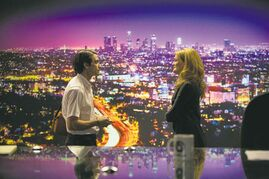 Open Road Films