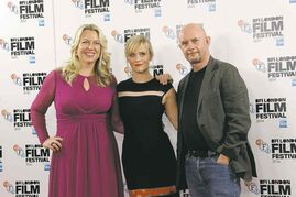 Photo by Joel Ryan/Invision