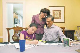 DAMIAN STROHMEYER FOR THE WASHINGTON POST