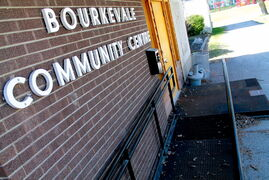 The Bourkevale Community Centre will hold its annual garage sale on May 25.