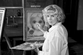 Amy Adams as Margaret Keane