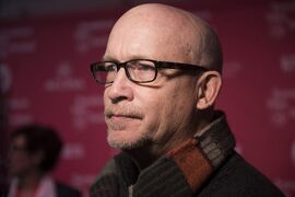 Director Alex Gibney attends the premiere of