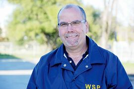 Incumbent West St. Paul mayor Bruce Henley was re-elected Oct. 22.