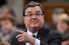 Finance Minister Jim Flaherty responds to a question during question period in the House of Commons on Parliament Hill in Ottawa on Thursday, May 2, 2013. Flaherty says Canada's housing market is unfolding in a healthy manner and has no plans to intervene.While some observers are expressing fears the bubble is about the burst, Flaherty says the market is responding the way he envisioned when he tightened lending rules last year. THE CANADIAN PRESS/Sean Kilpatrick