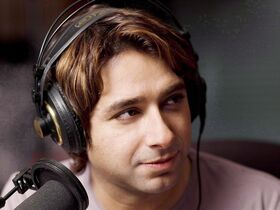 CBC radio host Jian Ghomeshi is shown in a handout photo. The CBC says Ghomeshi has withdrawn a $55-million lawsuit against the public broadcaster.THE CANADIAN PRESS/CBC