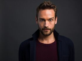 Actor Tom Mison star of the television show