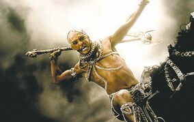Rodrigo Santoro as Xerxes