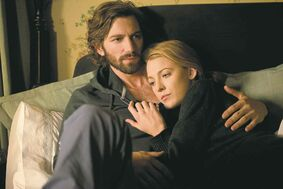 DIYAH PERA / LIONSGATE 