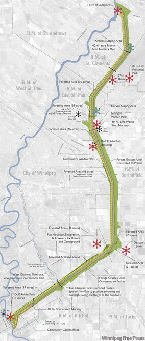 Please find the image of the red river floodway � draft concept plan you requested while at the open house this afternoon enclosed. Should you print this image credits should read:  Hilderman Thomas Frank Cram Landscape Architecture � Planning  Thank you Shannon Baxter