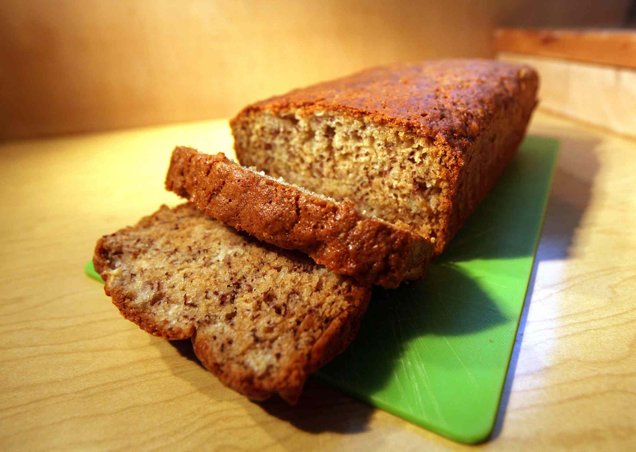 Hard to choose from bunch of banana bread recipes