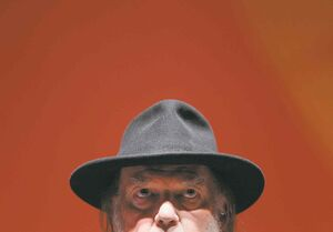 Neil Young's latest memoir is the second to be released in the last two years.