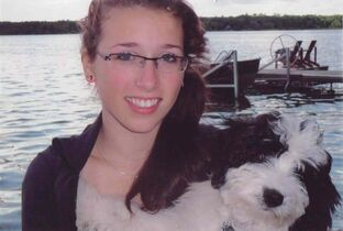 Rehtaeh Parsons attempted to take her own life at 17 and was later taken off life-support in 2013. Her parents say she was cyberbullied and driven to suicide after a photo of one of the boys having sex with her was passed around her high school.