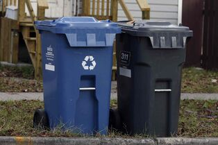 Bowman said the increase in user fees – frontage levies, annual garbage fees – amount to $6 per household a month.