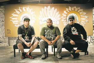 A Tribe Called Red