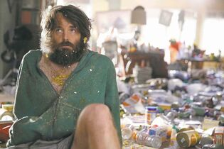 FOX Former Saturday Night Live star Will Forte stars as Phil Miller in The Last Man on Earth.