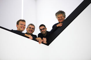 Arditti Quartet will perform at the annual New Music Festival.