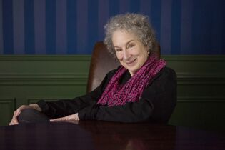 In her first collection of short fiction since 2006, Margaret Atwood displays her trademark dark humour and charm.
