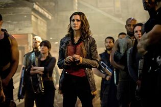 In this image released by Lionsgate, Naomi Watts appears in a scene from the film,
