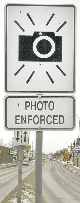 ACS Public Sector Solutions will run the photo radar program from 2013 to 2020.