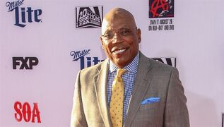 FILE - In this Saturday, Sept. 6, 2014 file photo, Paris Barclay attends the LA Premiere Screening of