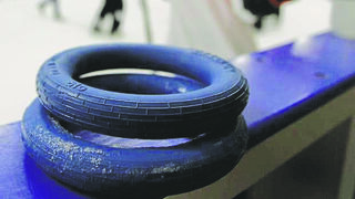 The Winnipeg Ringette League held its finals on the weekend of March 7 and 8, and several River East teams were involved.