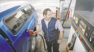 Grant Black / POSTMEDIA NEWS FILES