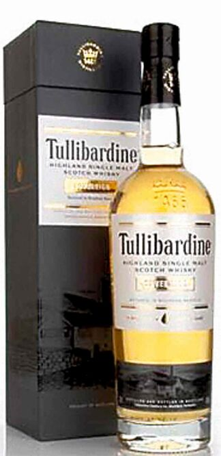 Tullibardine Sovereign.