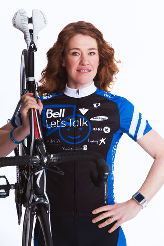 Clara Hughes documentary a big part of 5th annual Bell Let's Talk Day, a day to help raise money and awareness for mental health care and research.