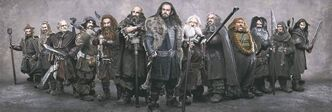 The 13 Dwarfs