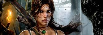 Tomb Raider is a game of exploration, combat, and puzzle solving.