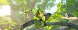BLUE SKY STUDIOS