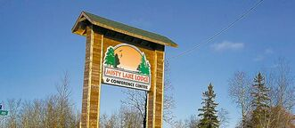 Earlier, flood evacuees were caught in a dispute between MANFF and Misty Lake Lodge management.