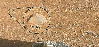 NASA / The Associated Press