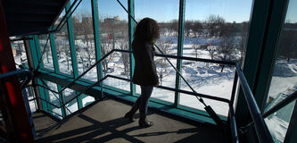 'I was exactly who they were looking for' — Susan, who was robbed of her iPad in the observation deck at The Forks.