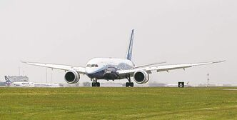 Brandon Wade / McClatchy News Service archives
