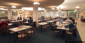 The Paddlewheel restaurant in The Bay building is closing after over fifty years in business.