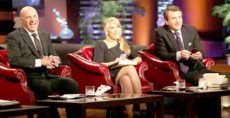 Adam Taylor / Courtesy ABC/ MCT