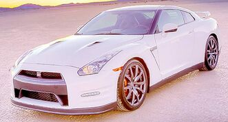 A new, higher-performing Nissan GT-R NISMO has been announced.