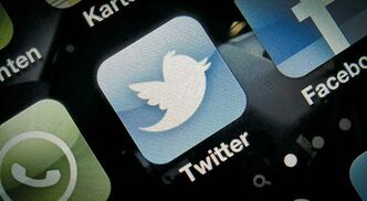 There is mounting speculation Twitter is expanding and selling more ads in preparation of a public offering of stock.