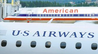 American Airlines and US Airways will become a single carrier called American Airlines Group Inc.