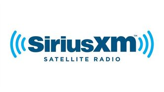 The corporate logo of Sirius XM Radio Inc. is shown. THE CANADIAN PRESS/HO