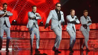 "The Backstreet Boys bring their ""In a World Like This"" tour to Winnipeg in May."