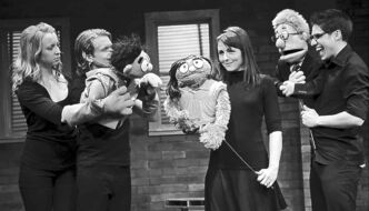 LEIF NORMAN