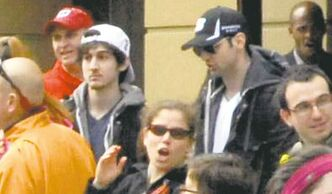 Tsarnaev brothers fit 'lone wolf' pattern with the exception that they built a workable bomb