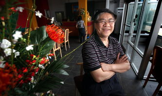 Vi-Ann Restaurant, which was forced to close in Osborne Village in 2012, is reopening today at 1020 Notre Dame Ave.