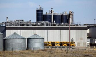 More inspectors at the XL Foods plant (above) won't stop improper meat handling.