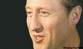 Peter MacKay: cut out of Afghan discussions