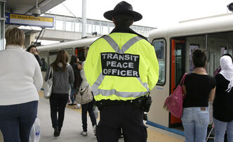 Winnipeg is studying other Canadian cities as it considers a more robust transit security system, including Edmonton