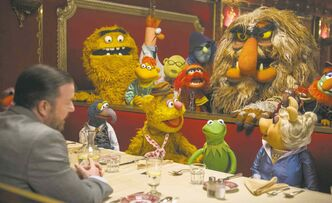 Jay Maidment / Disney Enterprises, Inc. 