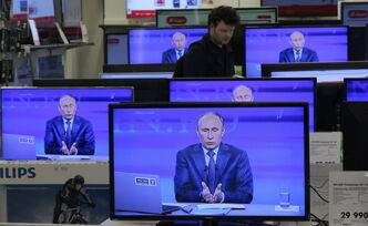 Russian President Vladimir Putin and the Kremlin wanted an outlet to counter a growing wave of criticism with the full reversion to authoritarianism.